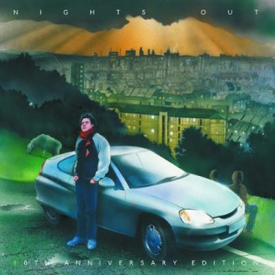 Metronomy - Nights Out (10th Ann.) (2LP)