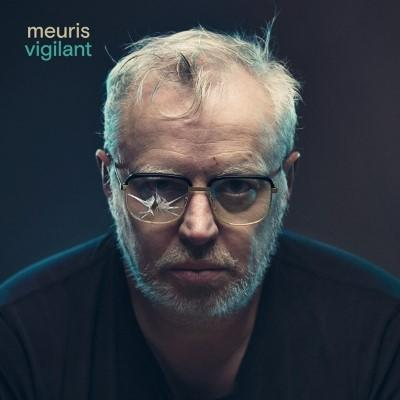 Meuris - Vigilant (LP+Download)