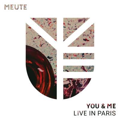 Meute - Live In Paris (2LP)