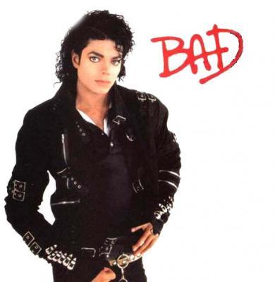 Jackson, Michael - Bad (cover)