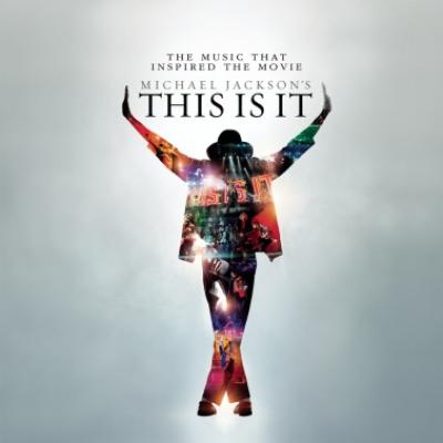 Jackson, Michael - This Is It (cover)
