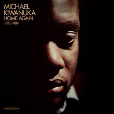 Michael Kiwanuka - Home Again (LP) (cover)