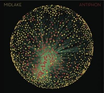 Midlake - Antiphon (LP) (cover)