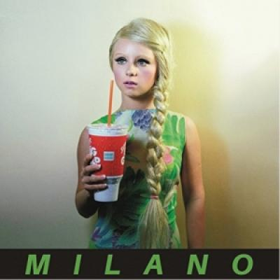 Milano (OST by Daniele Luppi Feat. Parquet Courts) (LP)