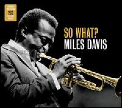 Miles Davis - So What (cover)