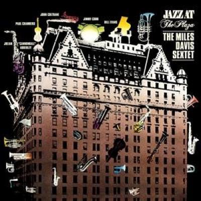 Miles Davis Sextet - Jazz At the Plaza (LP)