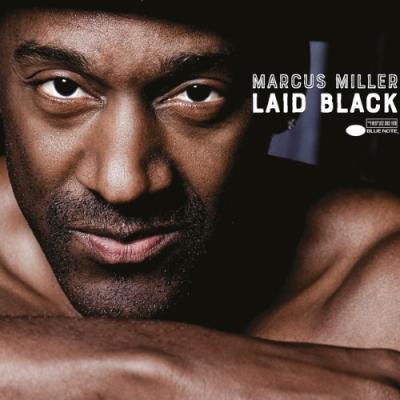 Miller, Marcus - Laid Black (2LP)