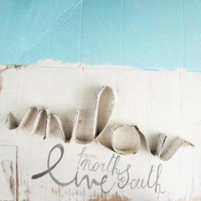 Milow - From North To South Live (LP) (cover)