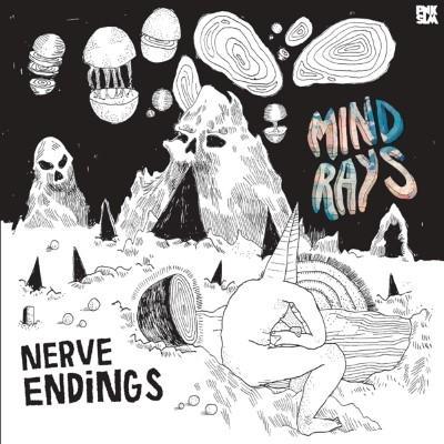 Mind Rays - Nerve Endings