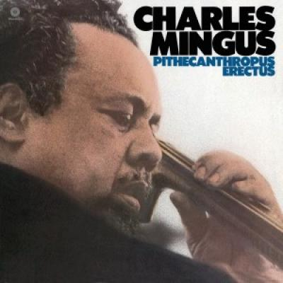 Mingus, Charles - Pithecanthropus Erectus (Collector's Edition) (LP)