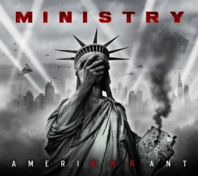 Ministry - Amerikkkant (Limited) (LP)