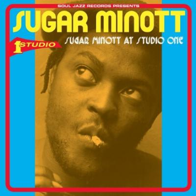 Minott, Sugar - At Studio One (2LP)