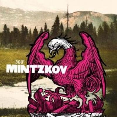 Mintzkov - 360 (cover)