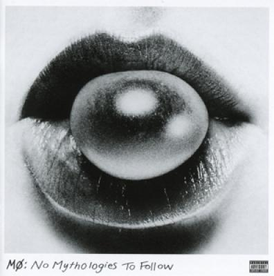 Mo - No Mythologies To Follow (cover)