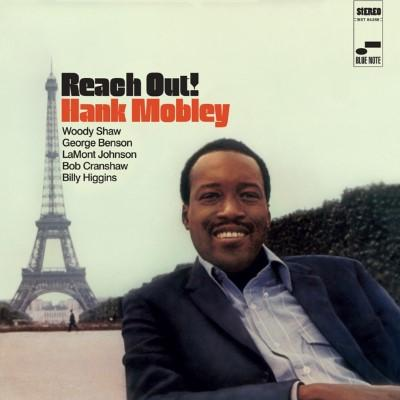 Mobley, Hank - Reach Out! (LP)