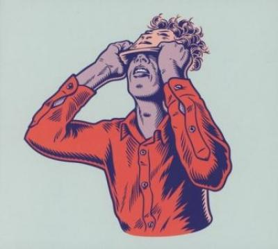 Moderat - II (LP) (cover)