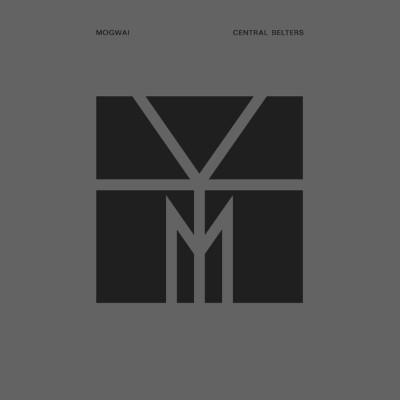 Mogwai - Central Belters (3CD)