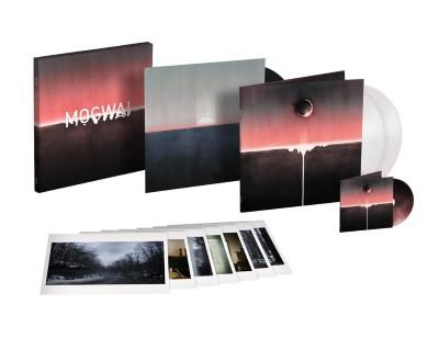 "Mogwai - Every Country's Sun (2LP+CD+12"")"
