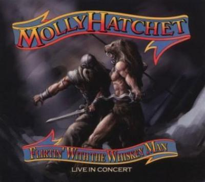Molly Hatchet - Flirtin' With The Whiskey Man (cover)