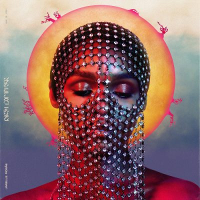 Monae, Janelle - Dirty Computer (LP+Download)