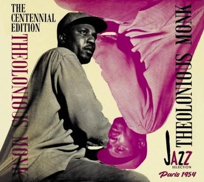 Monk, Thelonious - Piano Solo (LP)