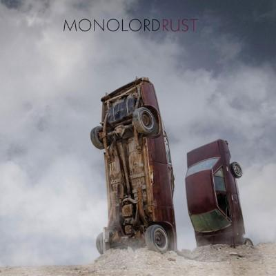Monolord - Rust (Coloured Vinyl) (2LP)