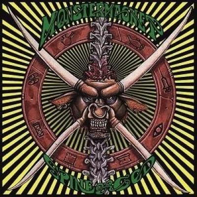 Monster Magnet - Spine of God (Reissue) (LP)