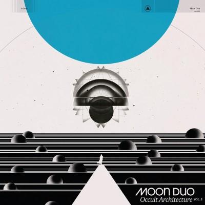 Moon Duo - Occult Architecture Vol. 2 (LP)
