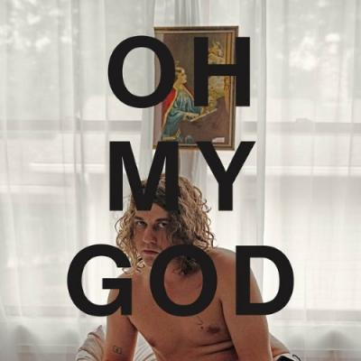 Morby, Kevin - Oh My God (Opaque Sky Blue Vinyl) (LP)