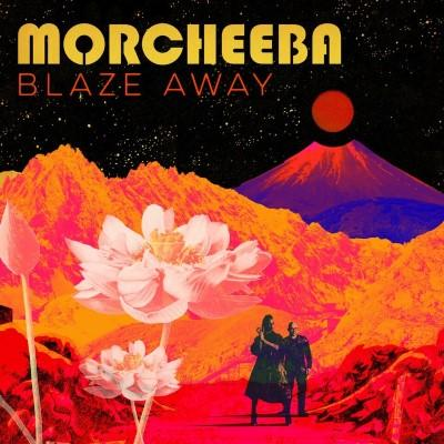 Morcheeba - Blaze Away (LP)