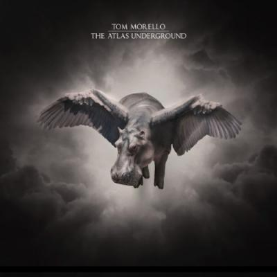 Morello, Tom - Atlas Underground (LP)