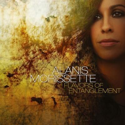 Morissette, Alanis - Flavors of Entanglement (LP)