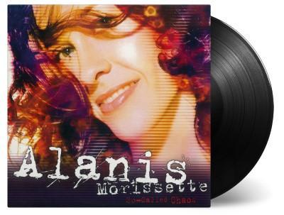 Morissette, Alanis - So-Called Chaos (LP)
