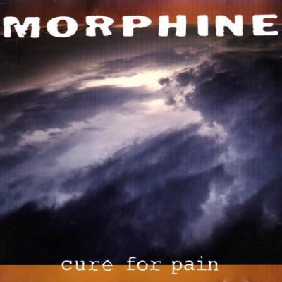 Morphine - Cure For Pain (cover)
