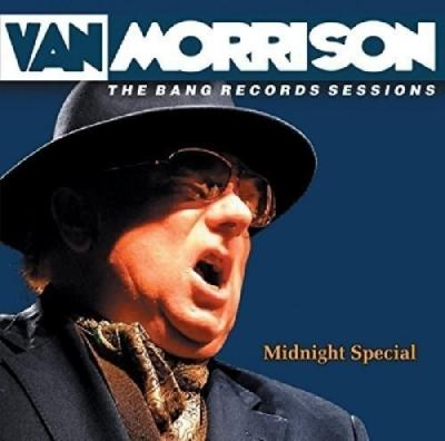 Morrison, Van - Bang Records Sessions