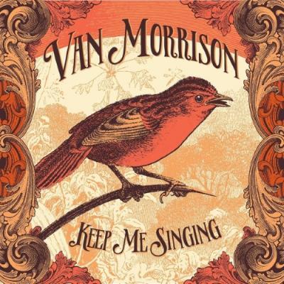 Morrison, Van - Keep Me Singing (LP)