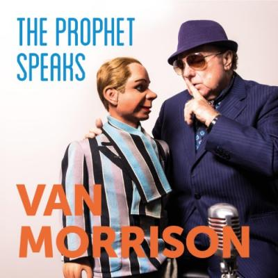 Morrison, Van - Prophet Speaks (2LP)