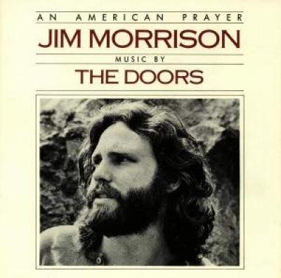 Morrison,jim - An American Prayer (cover)