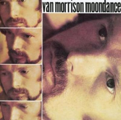 Morrison, Van - Moondance (Remastered 2013)