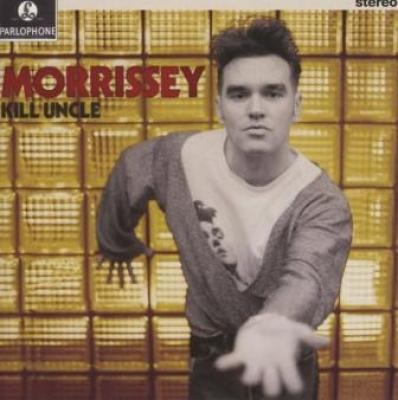 Morrissey - Kill Uncle (Limited) (cover)