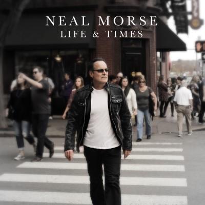 Morse, Neal - Life & Times (Grey Marble Vinyl) (LP)
