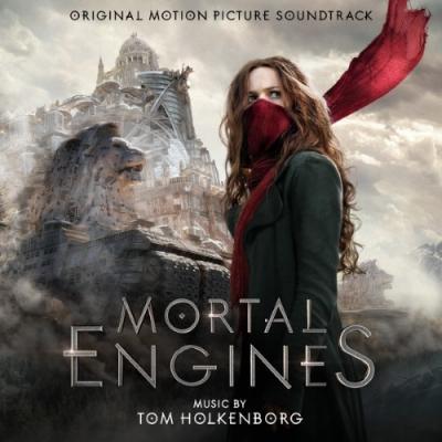 Mortal Engines (OST by Tom Holkenborg)