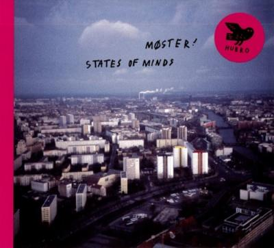 Moster! - States of Minds (2CD)