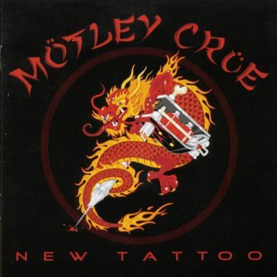 Motley Crue - New Tattoo (cover)