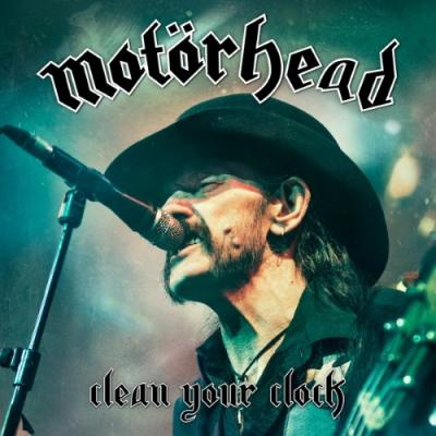 Motorhead - Clean Your Clock (2LP)