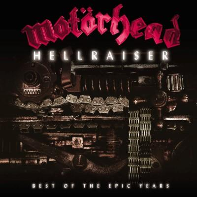 Motorhead - Hellraiser (Best of the Epic Years)