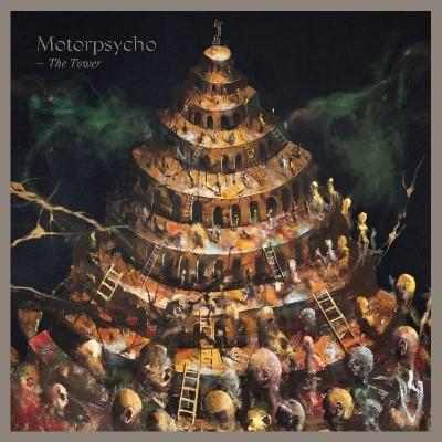 Motorpsycho - Tower (2CD)