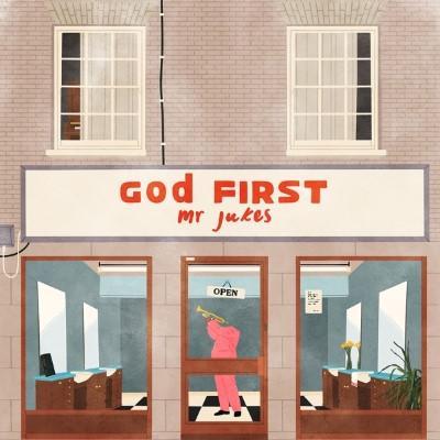 Mr. Jukes - God First (LP)