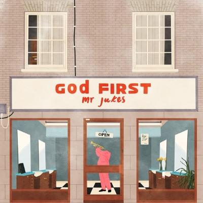 Mr. Jukes - God First (LP)