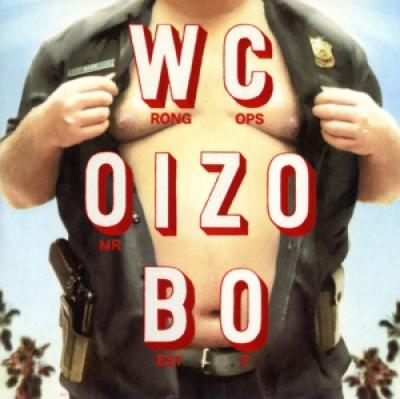 Mr. Oizo - Wrong Cops (cover)